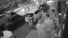 Samsun'da kız arkadaşının eski sevgilisini bıçakladı