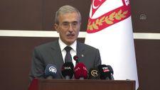 Savunma Sanayi Başkanı İsmail Demir: SSB Yapay Zeka Platformu'nu hizmete açacağız