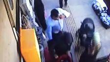 Van'da, kadının telefonunu çalan hırsız yakalandı