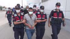 Aksaray'da jandarma ekipleri magandalara yönelik eş zamanlı operasyon düzenledi