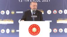 Cumhurbaşkanı Erdoğan: Raflardaki fahiş fiyat artışlarının önüne geçeceğiz
