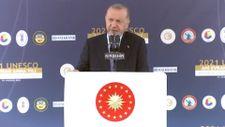 Erdoğan: Şeker pancarı alım fiyatı ton başına 420 lira oldu