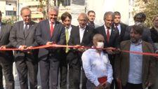 Kemal Kılıçdaroğlu, Lüleburgaz'da Balkan Göç Anıtı'nın açılışını yaptı