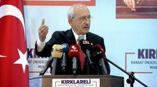 Kemal Kılıçdaroğlu'ndan artan kira fiyatlarına tepki