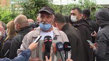 Kızı terör örgütü tarafından kaçırılan baba: Sizinki Kürt davası değil