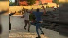 Şanlıurfa'da çocuk kavgası büyüklerin kavgasına dönüştü