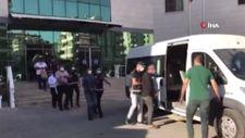 Şanlıurfa'da tefeci operasyonu: 10 gözaltı