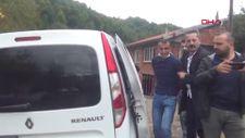 Zonguldak'ta, boşanmak isteyen eşini av tüfeği ile öldürdü