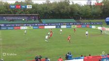 Ampute Milli Futbol Takımı yarı finalde