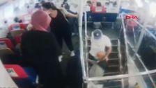 Bursa deniz otobüsünde, uyuyan kadın yolcu taciz edildi