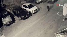 Bursa'da şahıslar çaldıkları araçla kaza yaptı