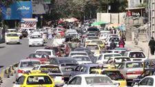 Kabil'de sokaklar hareketlendi
