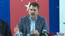 Kurum: Antalya ve Muğla'da 1100 binanın yıkım çalışmalarını tamamladık