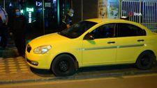 Malatya'da ticari araç içerisinde silahlı saldırıya uğrayan şahıs yaralandı