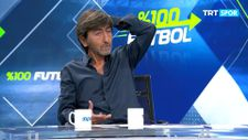 Rıdvan Dilmen: TRT'den 1 TL para almadım