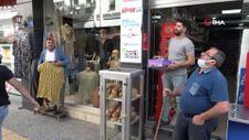 Sinop'ta telefonlara mesajlar düştü, tüm şehir bu sesle irkildi