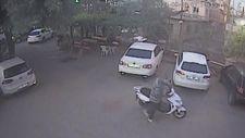 Adana'da, 1 haftada 6 motosiklet çalan hırsız yakalandı