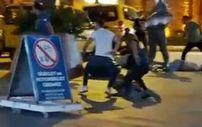 Aydın'da alkollü mekanda gürültü tartışması silahlı kavgayla bitti: 5 yaralı