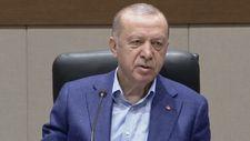 Cumhurbaşkanı Erdoğan, seçim yasası değişikliğiyle ilgili konuştu