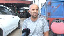 Diyarbakır'da dolandırıcıların kurbanı, doktor, avukat ve uzman çavuş kimliği olduğunu öğrendi