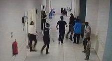 Isparta'da acil servis doktoru darbedildi