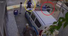 İzmir'de babasının istismarına uğrayan kardeşini, pompalı tüfekle götürmeye çalıştı