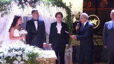 Kemal Kılıçdaroğlu, Meral Akşener ile birlikte nikah şahidi oldu
