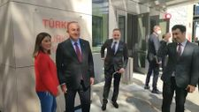 New York'taki Yeni Türkevi Binası açılıyor