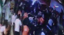 Pendik'te bıçaklı sandalyeli kavga: 6 yaralı