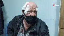 Samsun'da zurnacıyı hastanelik edip 10 bin lirasını gasbettiler