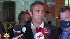 Ali Koç: Doğru yolda olduğumuza inanıyorum