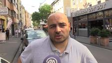 Almanya'da yaşayan Türkler, 26 Eylül'deki seçimlerle ilgili konuştu