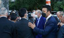 Cumhurbaşkanı Erdoğan, New York'taki Yeni Türkevi Binası'nı gezdi