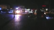 Gaziantep'te kaza: 2 yaralı