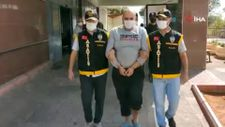 Kahramanmaraş'ta 46 yıl hapis cezası ile aranan şahıs yakalandı
