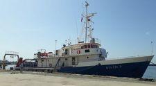 Müsilajdan arınan Marmara Denizi'nde bu sefer de oksijen azlığı tehdit oldu