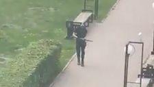 Rusya'da üniversiteye silahlı saldırı