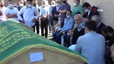 Sakarya'da yangında ölen baba ve 3 çocuğu toprağa verildi