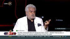 Serdar Gökhan: Bu toprakları seven insanlar devletine hain davranmaz