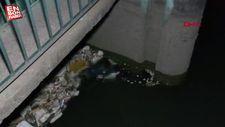 Adana'da kayıp şahsın cesedi sulama kanalında bulundu