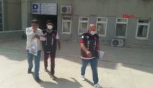 Ankara'da Kibar Feyzo lakaplı yankesici yakalandı