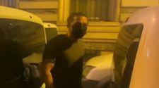 Yiğit Marcus Aral saldırıya uğradı
