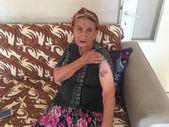 Adana'da bağımlı gençten ailesine şiddet