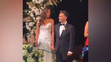 Arda Türkmen, Melodi Elbirliler ile evlendi