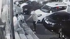Bayrampaşa'da kasklı saldırgan 1 kişiyi vurdu