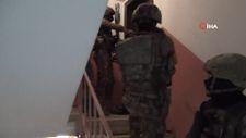 İstanbul'da terör örgütü DHKP/C'ye operasyon: 8 gözaltı