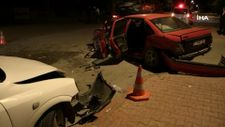 Niğde'de zincirleme kaza: 7 yaralı