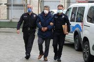 Samsun'da camide hırsızlık yapan şahsı gözaltına alındı