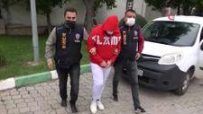 Samsun'da dolandırıcılıkla gözaltına alınan kişi serbest bırakıldı
