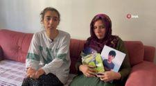 Şanlıurfa'da saldırıda ölen baba ile çocuğun ailesi yetkililere seslendi